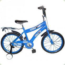 """Велосипед Lexus Bike 120087 18 """"Синій"""