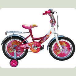 "Велосипед Mustang Winx 14 """
