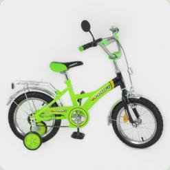 Велосипед PROFI дитячий 14 дюймів P 1435
