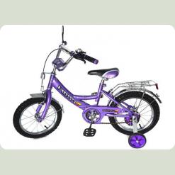 Велосипед PROFI дитячий 16 д. P 1648