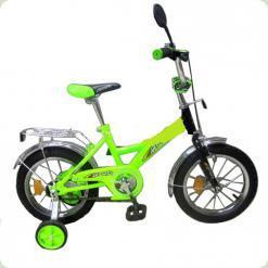 Велосипед PROFI дитячий 16 дюймів P 1635