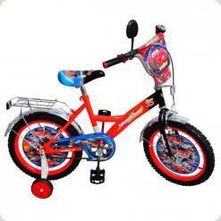 Велосипед PROFI дитячий мульт 12 дюймів P 1231C