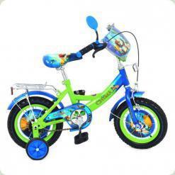Велосипед PROFI дитячий мульт 14 д. P1449CH