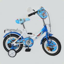 Велосипед PROFI дитячий мульт 16 д. P1641AIR