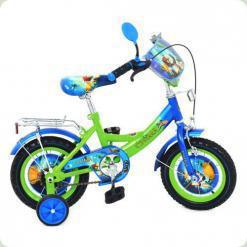Велосипед PROFI дитячий мульт 16 д. P1649CH