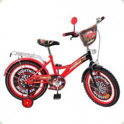 Велосипед PROFI дитячий мульт 18 дюймів P 1831 C-1