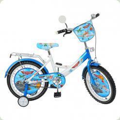 Велосипед PROFI дитячий мульт 18 дюймів P 1841 AIR