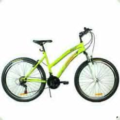 Велосипед Profi G20GRACE S20.2 Салатовий