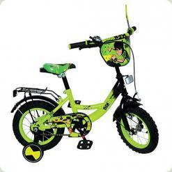 "Велосипед Profi Trike 12"" BN 0038 Ben 10"