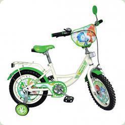 "Велосипед Profi Trike 12"" FX 0034 Фиксики"