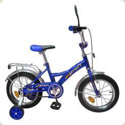 """Велосипед Profi Trike 12"""" P 1233 Синій"""