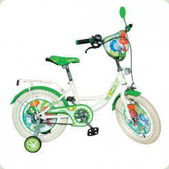 """Велосипед Profi Trike 14"""" FX 0035 W Фиксики"""