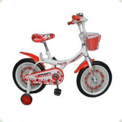 "Велосипед Profi Trike 16BX406UK 16"" Ukraine"