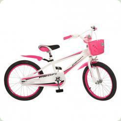 """Велосипед Profi Trike 20RB-1 20"""" Рожевий"""