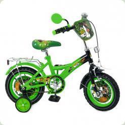 Велосипед Profi Trike дитячий мульт 12 д. P1232B-1