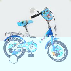 Велосипед Profi Trike дитячий мульт 12 д. P1241AIR