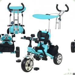 Велосипед PROFI TRIKE M 0697
