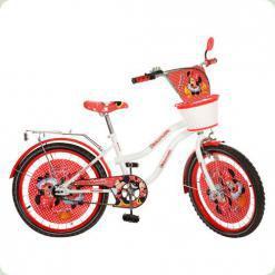 """Велосипед Profi Trike MI207 20"""" Minnie"""