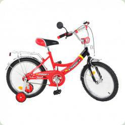 """Велосипед Profi Trike P 1846A 18"""" Червоний"""
