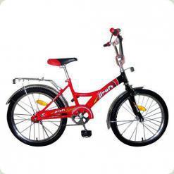 """Велосипед Profi Trike P 2036A 20"""" Червоний"""