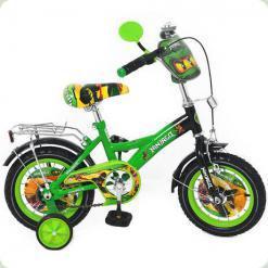 """Велосипед Profi Trike P1434N 14 """"Нінджягі"""