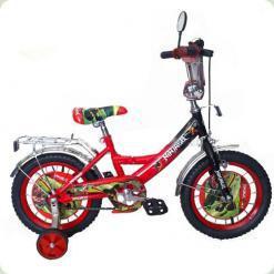 """Велосипед Profi Trike P1444N 14 """"Нінджягі"""