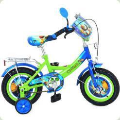 "Велосипед Profi Trike P1449CH 14 ""Chima"
