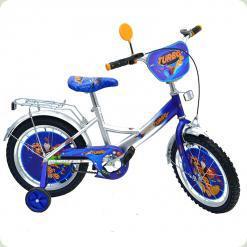 """Велосипед Profi Trike P1848T 18 """"Турбо"""