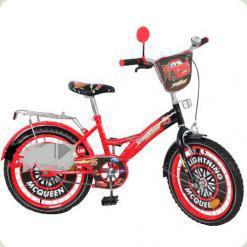 """Велосипед Profi Trike P2031C-1 20 """"Тачки"""