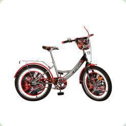 """Велосипед Profi Trike PF2046 20"""" F1"""