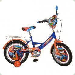 "Велосипед Profi Trike PR1643 16"" Racing"