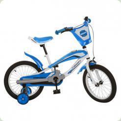 """Велосипед Profi Trike SX12-01-3 12"""" Блакитний"""