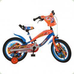 "Велосипед Profi Trike SX16-01-R 16"" Racing"