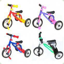 Велосипед триколісний BAMBI M 0688-3