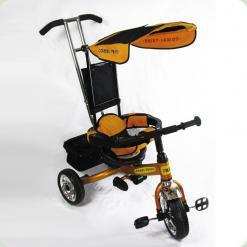Велосипед триколісний Combi Trike BT-CT-0001 GOLD