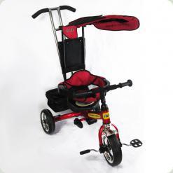 Велосипед триколісний Combi Trike BT-CT-0001 RED