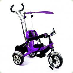 Велосипед триколісний Combi Trike BT-CT-0012 PURPLE