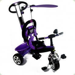 Велосипед триколісний Combi Trike BT-CT-0013 PURPLE
