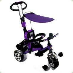 Велосипед триколісний Combi Trike BT-CT-0014 PURPLE