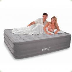 Велюр ліжко Intex 66958