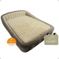 Велюр-ліжко Intex 67972