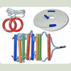 Мотузковий набір - колір 220