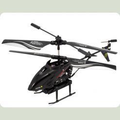 Вертоліт 3-к мікро і/ч WL Toys S977 з камерою