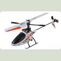 Вертоліт 4-к мікро р/к 2.4GHz Xieda 9928 (помаранчевий)