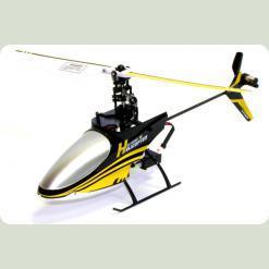 Вертоліт 4-к мікро р/к 2.4GHz Xieda 9958 (чорний)