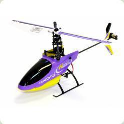 Вертоліт 4-к мікро р/к 2.4GHz Xieda 9958 (фіолетовий)