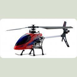 Вертоліт 4-к великий р/к 2.4GHz Fei Lun FX071C бесфлайбарний