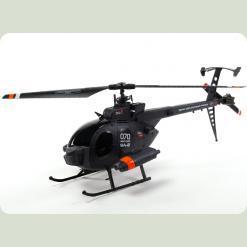 Вертоліт 4-к великий р/к 2.4GHz Fei Lun MD-500 копійний