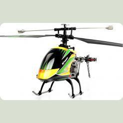Вертоліт 4-к великий р/к 2.4GHz WL Toys V912 Sky Dancer