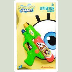 Водна зброя «Веселка»